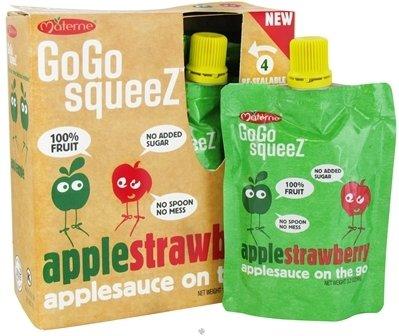 GoGo Fruit Squeez