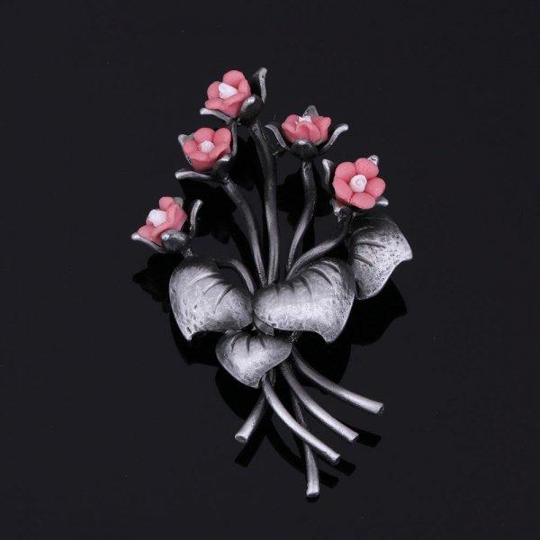 flower, black and white, plant, petal, land plant,