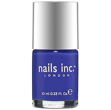 Nails Inc. Nail Polish in Baker Street