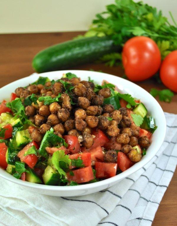 food,dish,produce,vegetable,plant,