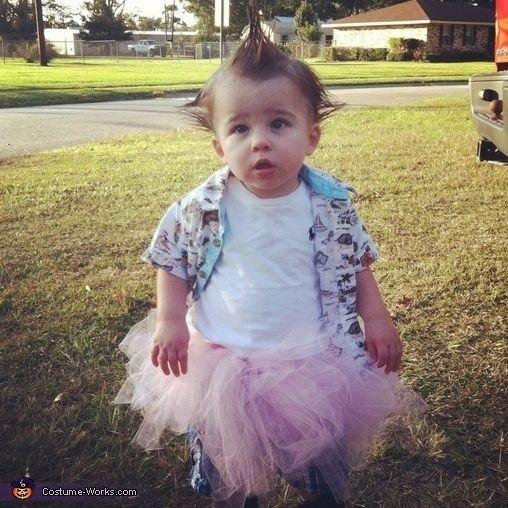 Ace Ventura  sc 1 st  parents - Allwomenstalk & Ace Ventura - 41 Epic Halloween Costumes for Your Kids ... u2026