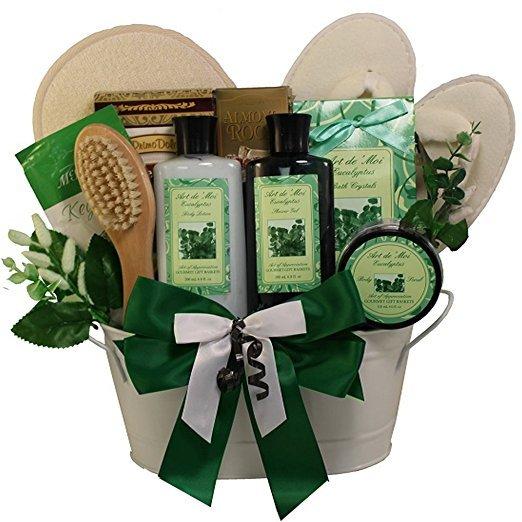 green, product, gift basket, flower, illustration,