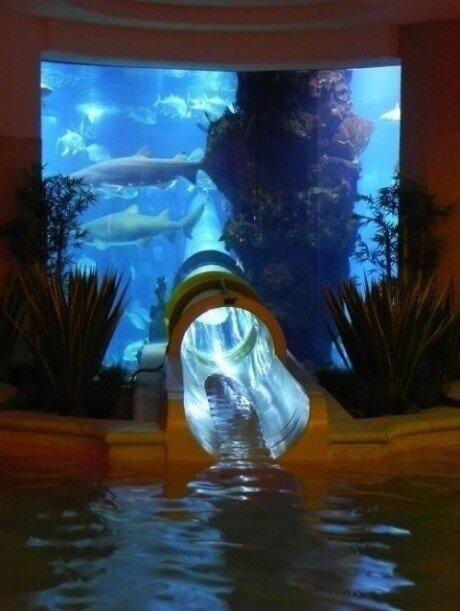 painting,modern art,mural,aquarium,tie,