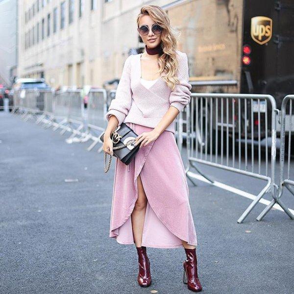 clothing, pink, dress, footwear, fashion,
