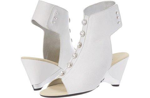 white, footwear, leg, leather, high heeled footwear,