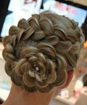 hair,hairstyle,braid,french braid,long hair,