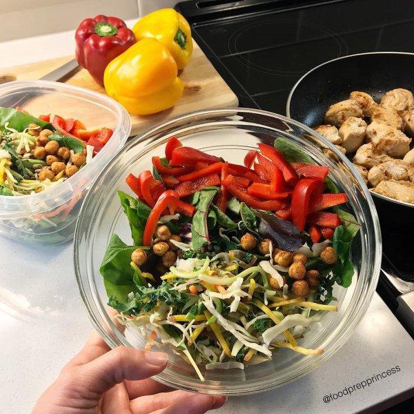 dish, vegetable, food, vegetarian food, salad,