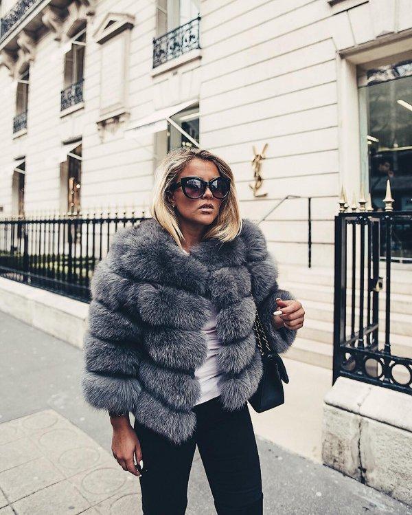 clothing, fur, fur clothing, winter, cap,