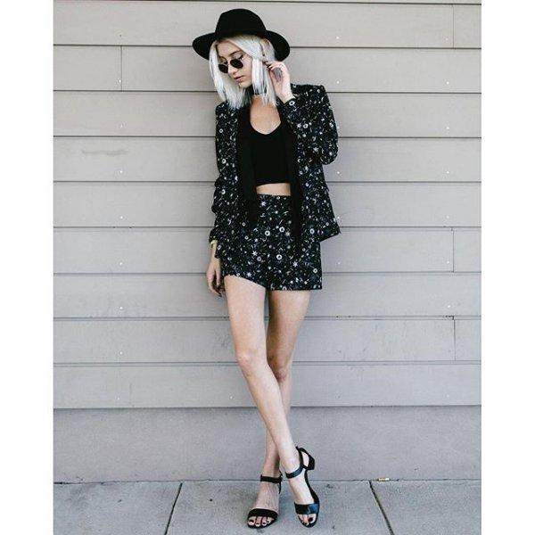 clothing, black, footwear, sleeve, pattern,