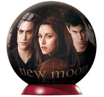 Twilight Puzzleball