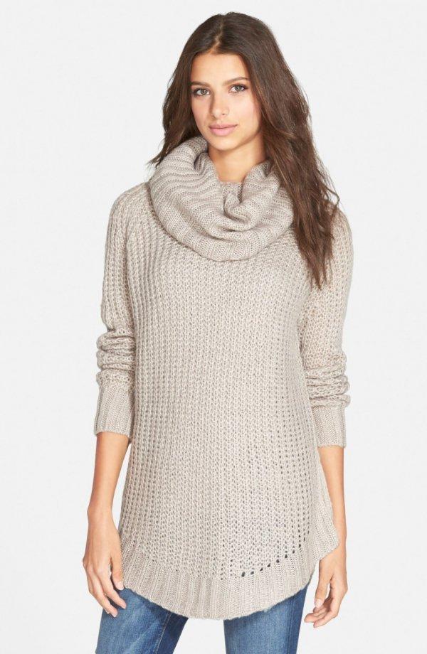 clothing, sweater, neck, woolen, sleeve,