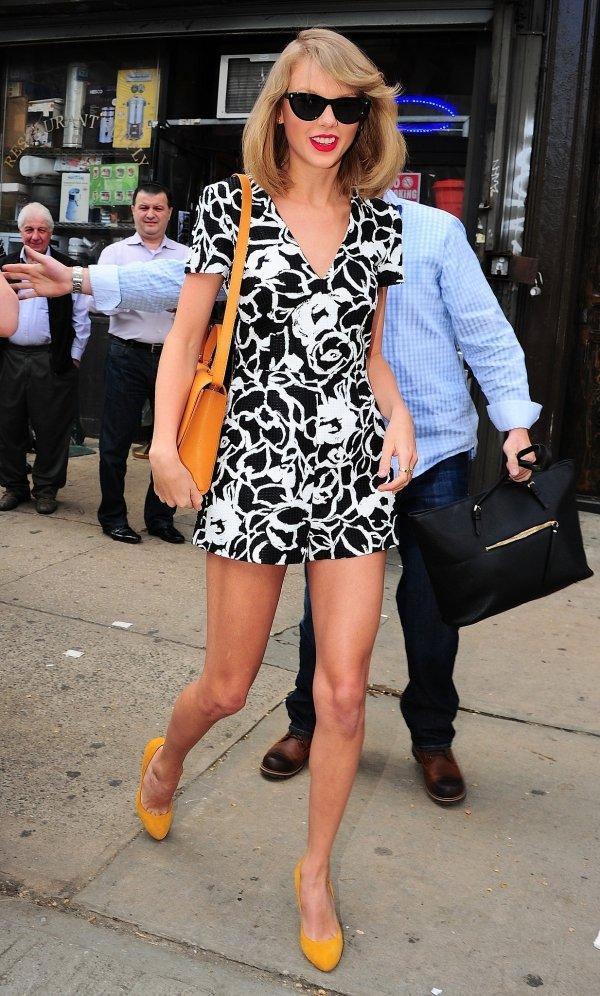 Stalk Taylor Swift Style Blogs