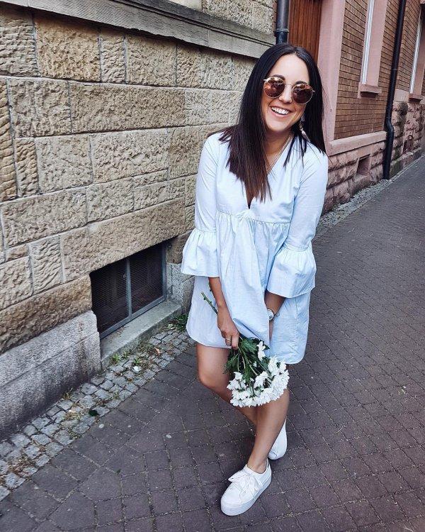 clothing, white, footwear, shoulder, vision care,