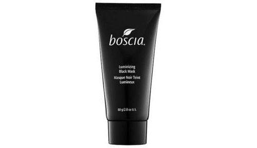 Boscia's Luminizing Black Mask
