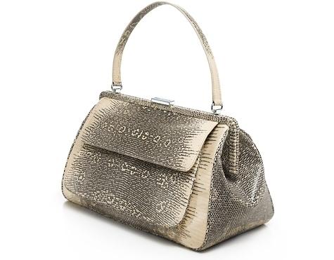 Tiffany Laurelton Top Handle Bag
