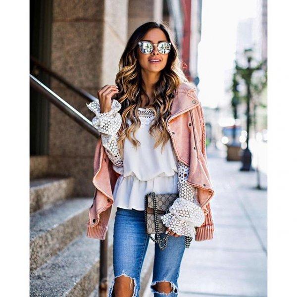 clothing, outerwear, sleeve, pattern, footwear,