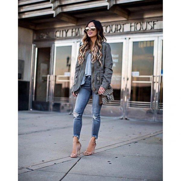 clothing, denim, jeans, footwear, jacket,