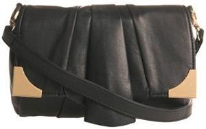 Rosie & Roses Shoulder Bag