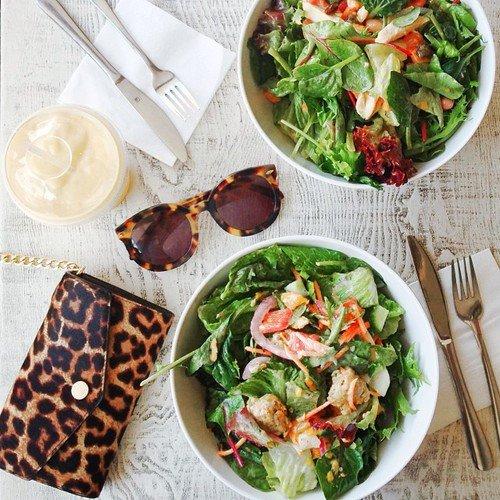 Eat More Salads