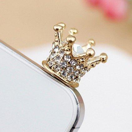 Crown Crystal anti Dust Plug