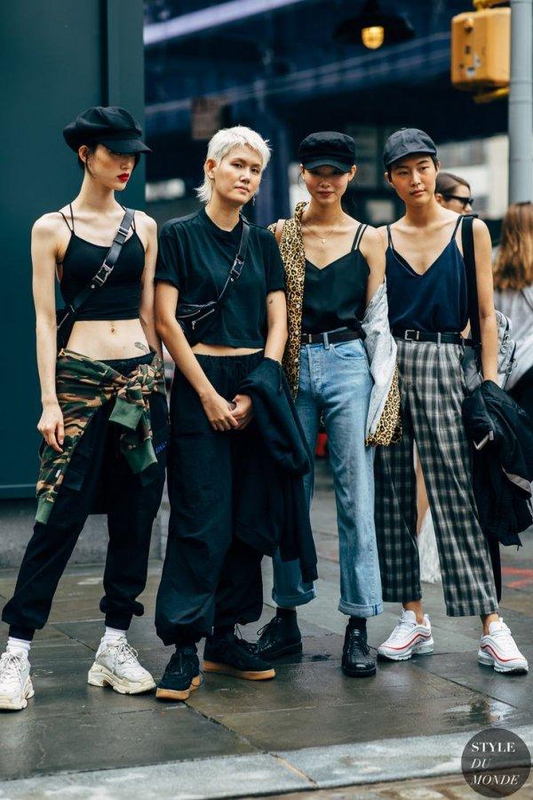 Street fashion, Fashion, Event, Dance, Fashion design,