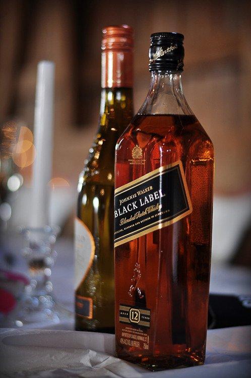 Groom's Fave Liquor Bar