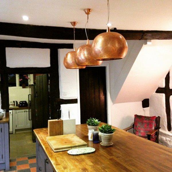 room, interior design, countertop, light fixture, dining room,