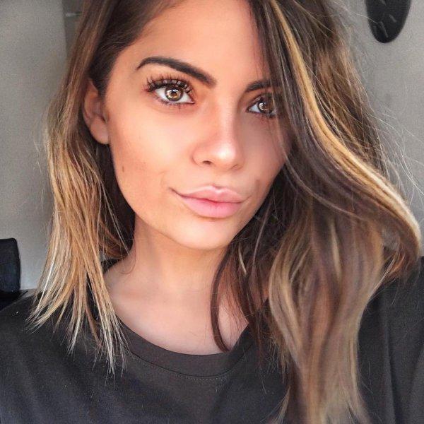 eyebrow, human hair color, beauty, chin, lip,