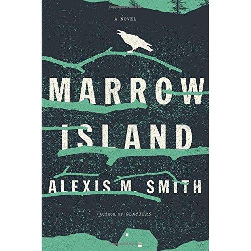 Marrow Island by Alexis Smith