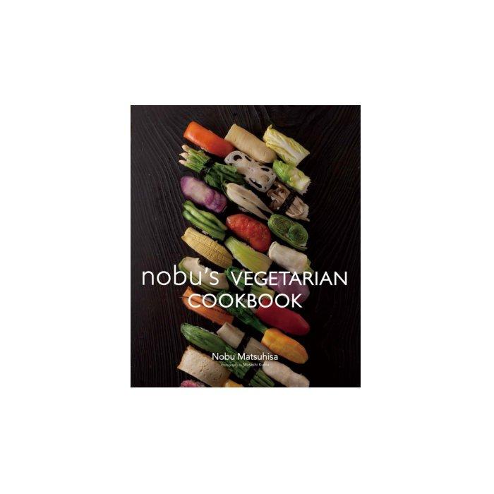 Nobu's Vegetarian Cookbook