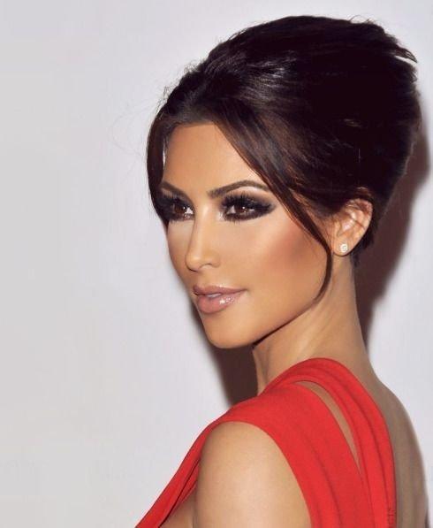 Kim Kardashian Inspiration