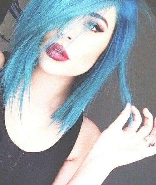 hair,human hair color,face,blue,black hair,