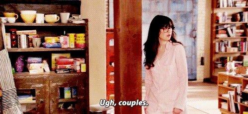 Ugh Couples