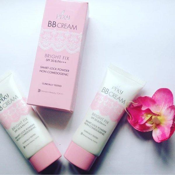 Nix Extra Steps by Using BB Cream