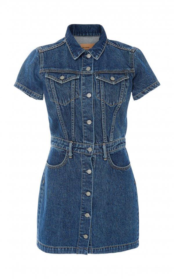 Denim, Clothing, Jeans, Blue, Sleeve,