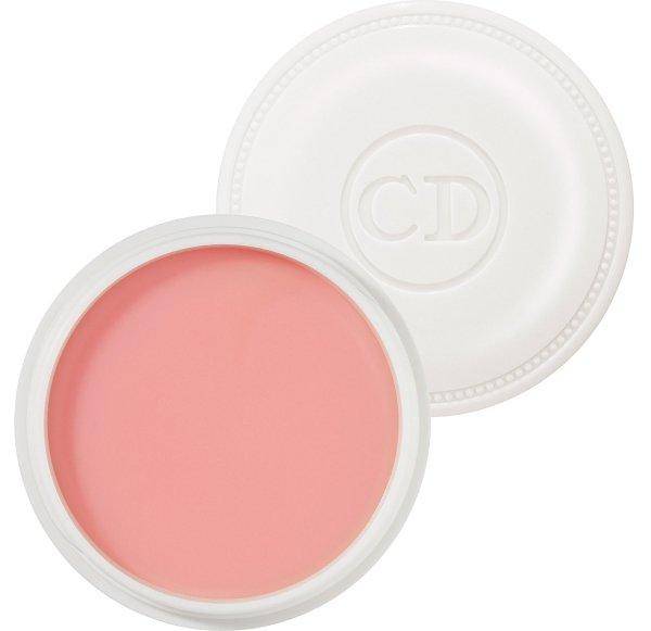 Dior Crème De Rose Smoothing Plumping Lip Balm