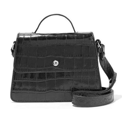 bag, black, handbag, product, shoulder bag,