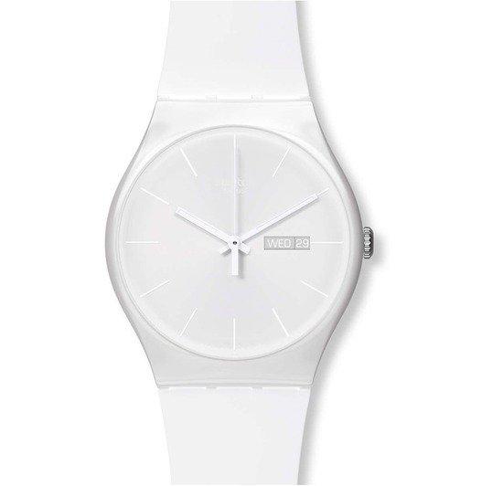 Originals White Rebel Watch