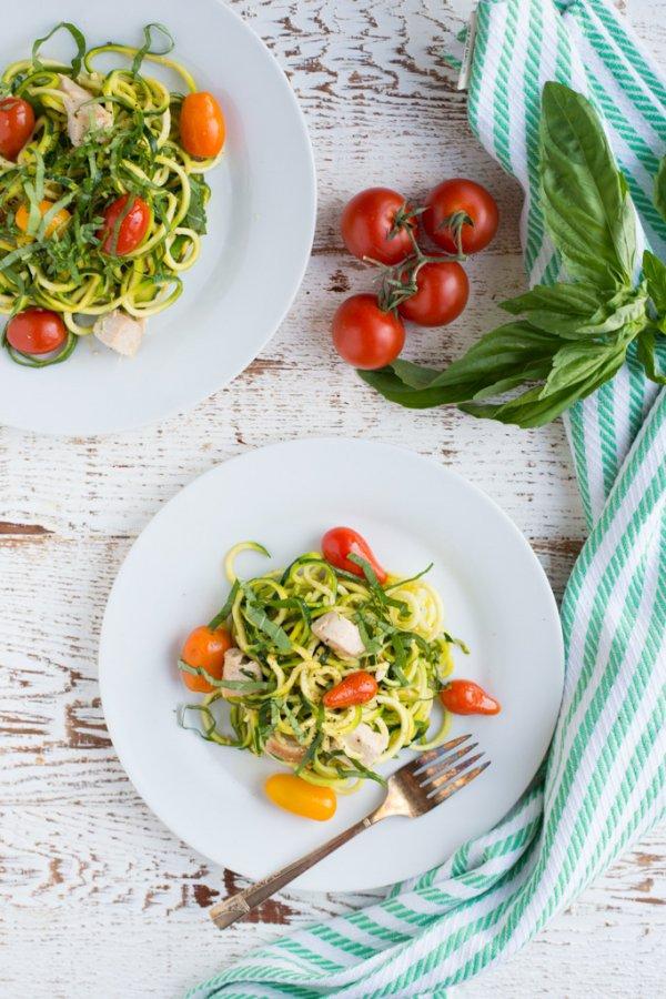 Try Making Veggie Noodles