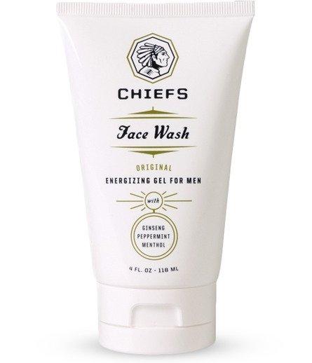 Energizing Face Wash