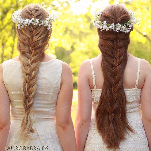 hair, hairstyle, woman, long hair, bridesmaid,