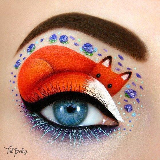 color,face,eyebrow,blue,eye,