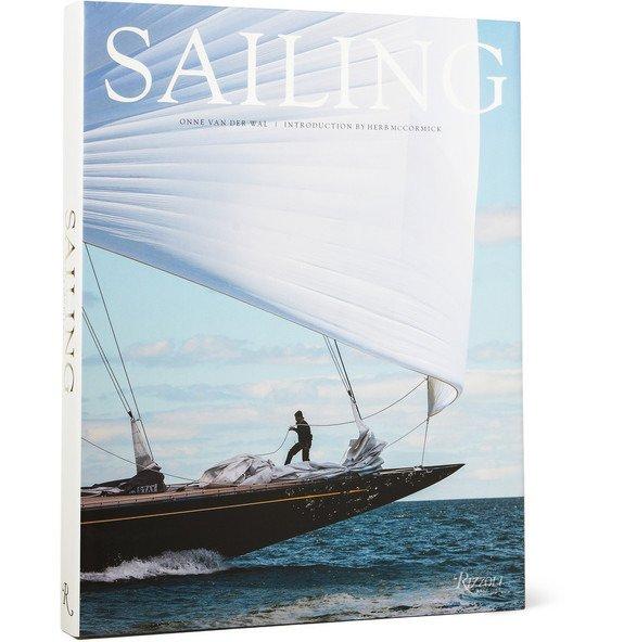 Sailing by Onne Van Der Wal