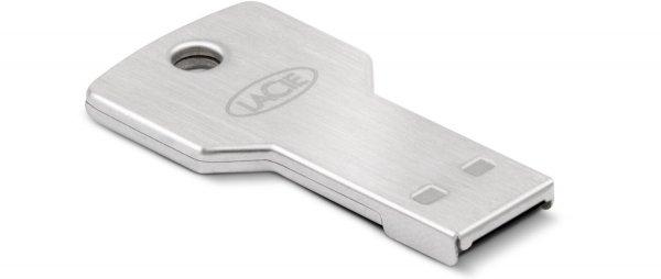 LaCie PetiteKey 16GB USB Flash Drive