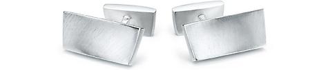 Frank Gehry Torque Cuff Links
