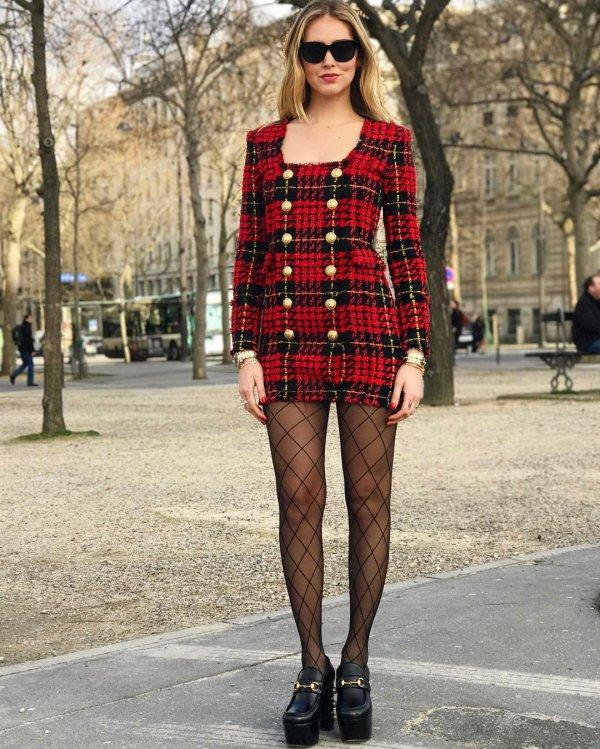clothing, pattern, plaid, tartan, footwear,