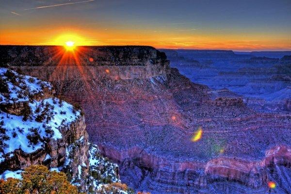 The Grand Canyon – Arizona, USA