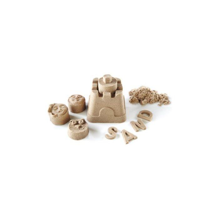 Waba Fun Kinetic Sand - 2.2 Pounds