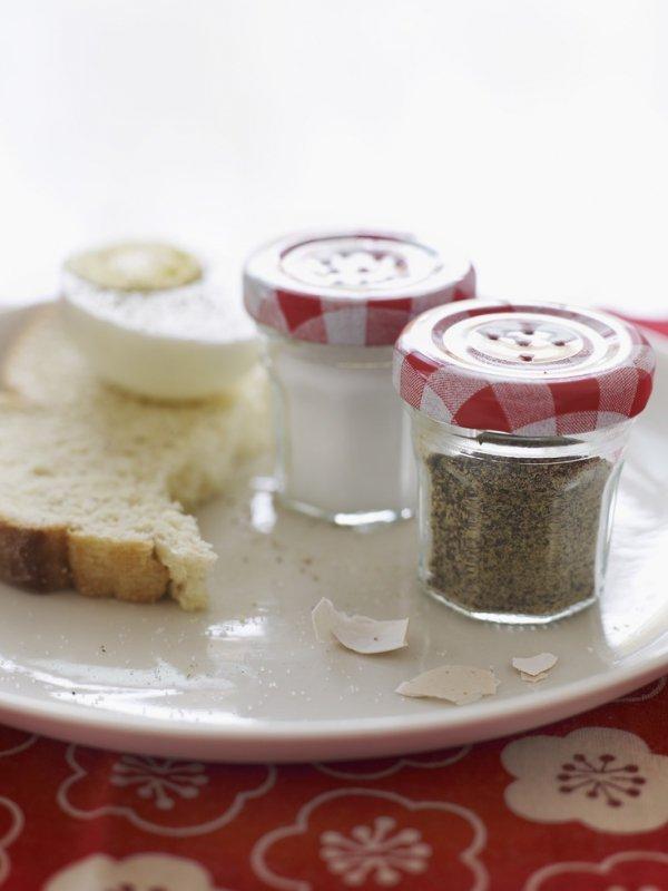 Salt & Pepper Shaker