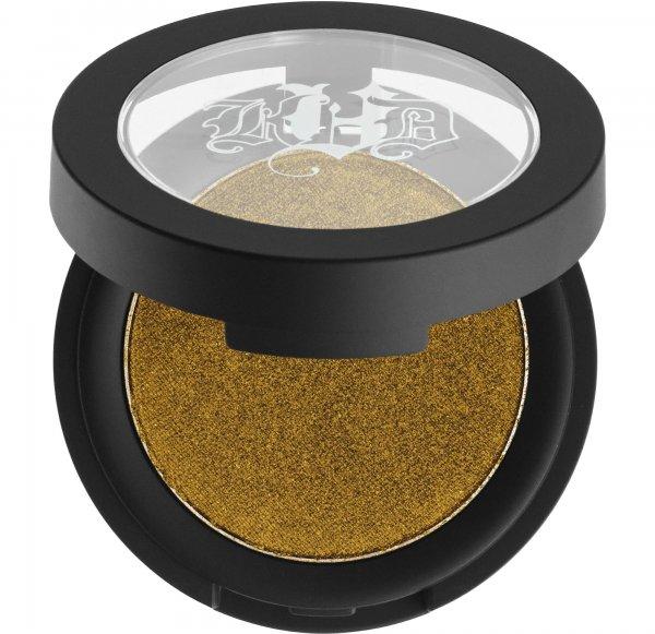 23 Glamorous Golden Glitter Makeup Looks Makeup